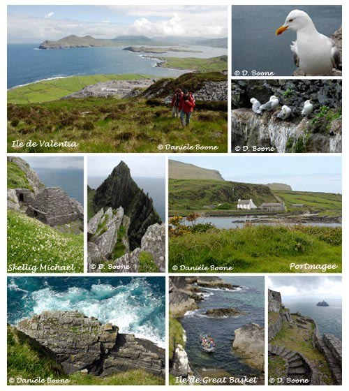 Irlande, © Danièle Boone
