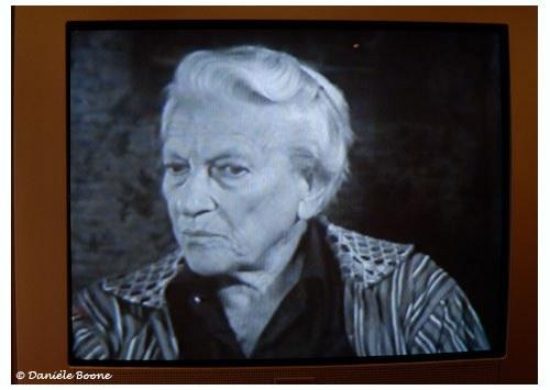 Ella Maillard, interview 1984