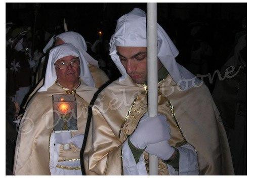 Noto - Procession de saint Corrado