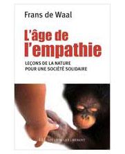 L'âge de l'empathie par Frans de Waal