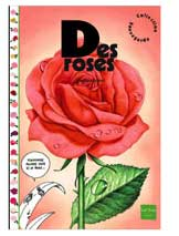 Des roses, éditions Gulfstream