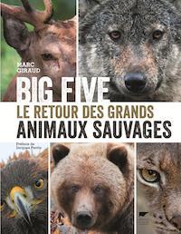 Les Big Five de Marc Giraud