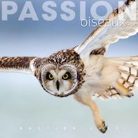 Passion oiseaux de Bastien Juif