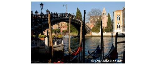 Pont de l'Académie