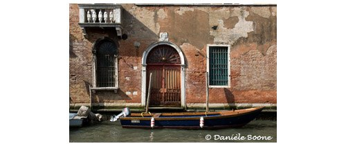 Quartier de Cannaregio