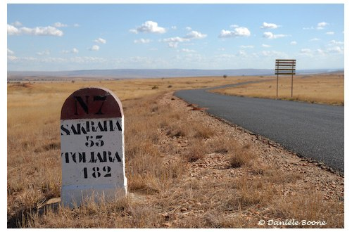 Plateau de l'Horombe
