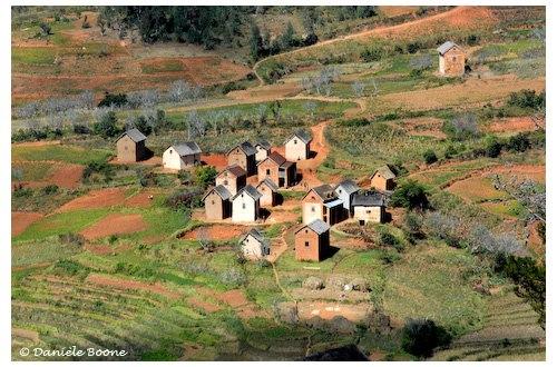 Village Betsileo
