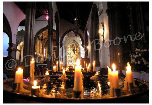 Cathédrale de Funchal © Danièle Boone