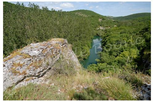 Saint-Sauveur - Les deux eaux