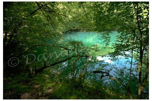Lac Saint-Sauveur