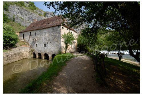 Moulin de Gougnaguet