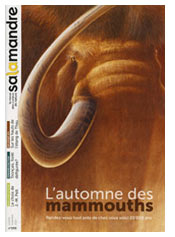 Salamandre n0 200 - octobre-novembre 2010