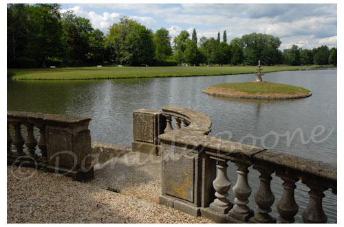 Château d'Ermenonville © Danièle Boone
