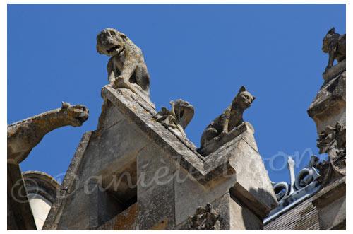 Château de Pierrefonds © Danièle Boone