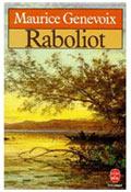 Raboliot, Le livre de poche