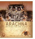 Arachna, Belin/MNHN