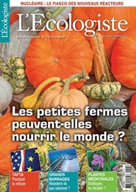 L'Ecologiste n° 45
