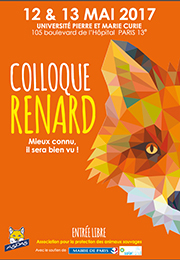 Colloque renard